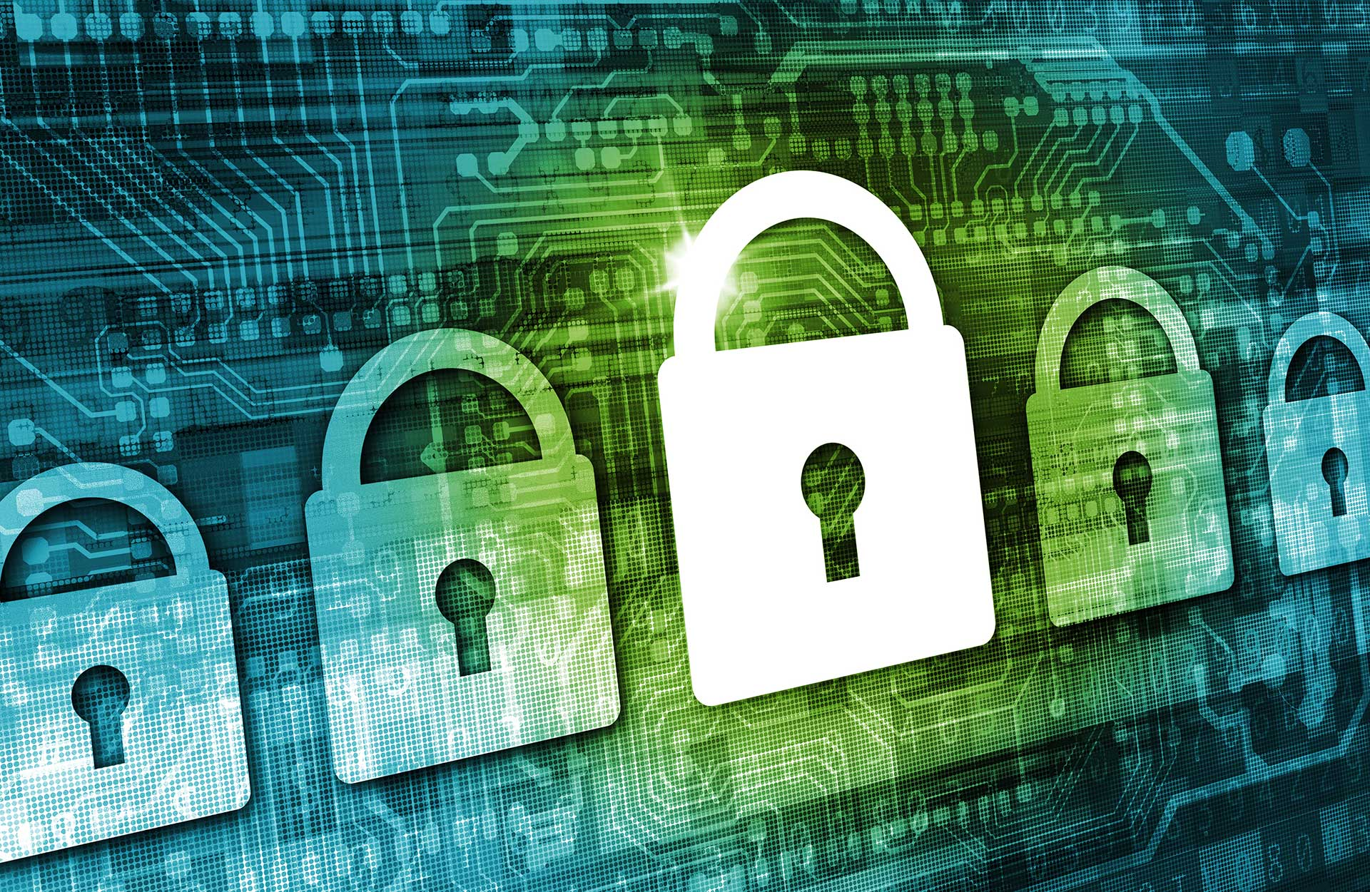 Digital security in industry – Vulnerabilities in industrial control systems